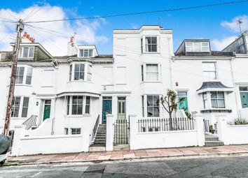 Thumbnail 4 bed terraced house for sale in Clifton Hill, Brighton