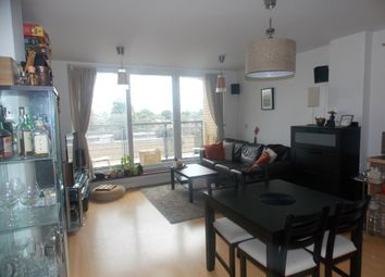 Thumbnail 2 bed flat to rent in Cottrill Gardens, Marcon Place, Hackney, London