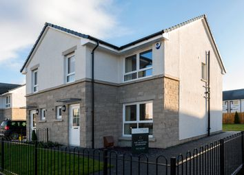 Thumbnail 3 bedroom semi-detached house for sale in Auchneagh Gardens, Greenock