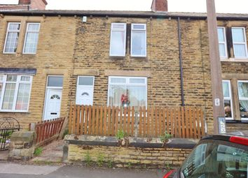 Thumbnail 3 bed terraced house to rent in Houghton Road, Thurnscoe, Rotherham
