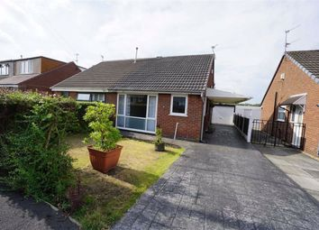Thumbnail 2 bed semi-detached bungalow to rent in Desmond Street, Atherton, Manchester