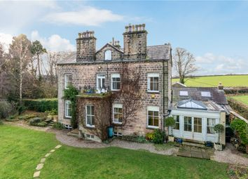 Thumbnail 5 bed property for sale in East Mount, Cleavesty Lane, East Keswick, Leeds