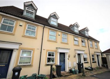 Thumbnail 3 bed terraced house for sale in Barter Close, Kingswood, Bristol