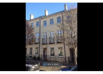 Thumbnail 4 bed terraced house to rent in Horstmann Close, Bath
