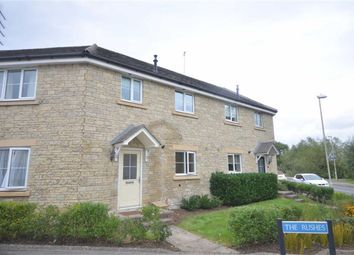 Thumbnail 1 bed maisonette for sale in The Rushes, Tuffley, Gloucester