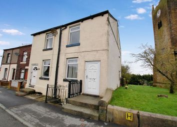 Thumbnail 2 bed end terrace house for sale in Blackhorse Street, Blackrod, Bolton