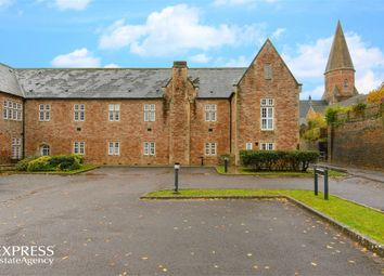 Thumbnail 2 bed flat for sale in East Court, South Horrington Village, Wells, Somerset