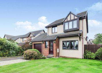 3 bed detached house for sale in Creel Drive, Cove, Aberdeen AB12