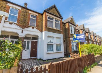 Thumbnail 2 bed maisonette for sale in Sangley Road, Catford, London