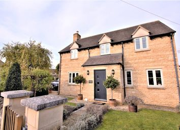 Thumbnail 4 bed detached house for sale in Cobblers Close, Gotherington, Cheltenahm