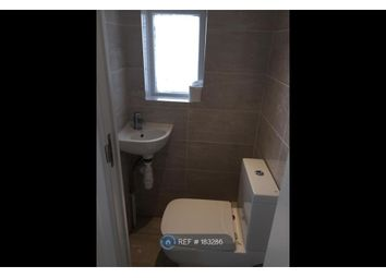 Thumbnail 3 bed terraced house to rent in Brent Park Road, London