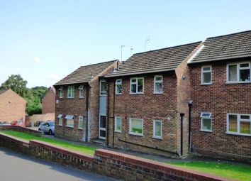 Thumbnail 1 bed flat for sale in Woodcock Road, Norwich, Norfolk
