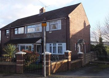 Thumbnail 3 bedroom semi-detached house for sale in Stamford Drive, Stalybridge