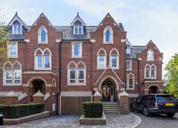 Thumbnail 6 bed property to rent in Pomeroy Close, Twickenham
