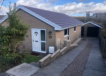 Thumbnail 3 bed detached bungalow for sale in Beacons Park, Penderyn, Aberdare