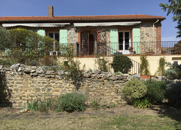 Thumbnail 4 bed detached house for sale in Ceret, Pyrenees-Orientales, Occitanie, France