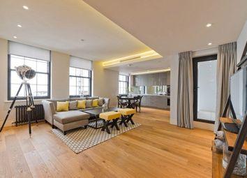 Thumbnail 2 bed flat to rent in Wardour Street, Soho, London