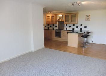 Thumbnail 2 bed flat to rent in Moorgate, Leadenhall, Milton Keynes
