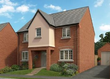 Thumbnail 4 bedroom semi-detached house for sale in Higham Road, Burton Latimer, Northamptonshire