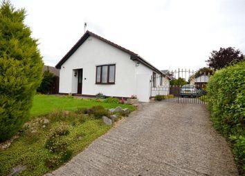 Thumbnail 3 bed detached bungalow for sale in Long Mains, Monkton, Pembroke