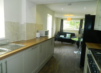 Thumbnail Room to rent in Planet Street, Adamsdown, Cardiff