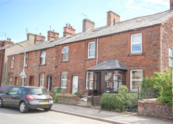 Thumbnail 2 bed terraced house to rent in 3 Graham Street, Penrith, Cumbria