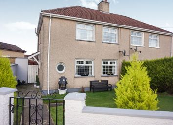 Thumbnail 3 bed semi-detached house for sale in Fanad Drive, Derry / Londonderry