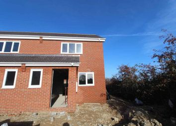 Thumbnail 2 bed terraced house for sale in Kings Drive, Bradwell, Great Yarmouth