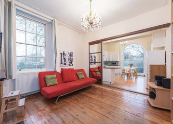 Thumbnail 1 bed flat to rent in Highbury Place, London