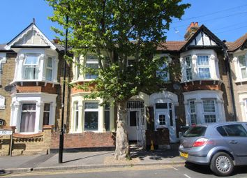 Thumbnail 4 bedroom terraced house for sale in Crofton Road, London E13, Plaistow,