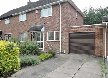Thumbnail 4 bedroom semi-detached house to rent in Gads Green Crescent, Dudley