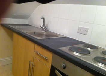 Thumbnail 1 bed flat to rent in York Road, Ilford