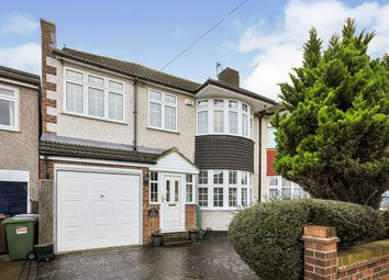 Thumbnail 4 bed semi-detached house for sale in Braywood Road, London