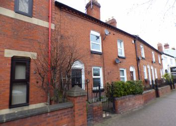 Thumbnail 2 bed property to rent in Commercial Road, Hereford