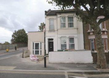 Thumbnail 1 bedroom flat for sale in Elizabeth Road, East Ham, London