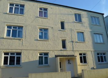 Thumbnail 2 bed flat to rent in Coronation Road, Cowes