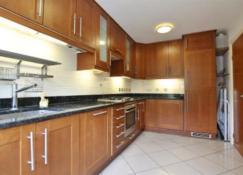 Thumbnail 2 bed flat to rent in Church Street, Isleworth