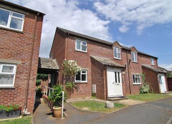 Thumbnail 2 bed flat for sale in Westward Court, Westward Road, Ebley, Gloucestershire