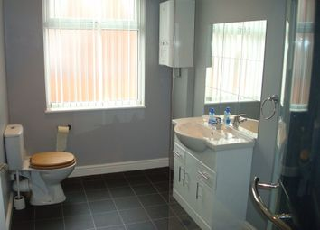 Thumbnail 1 bed property to rent in Western Road, Leicester