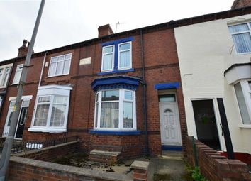 Thumbnail 4 bed terraced house for sale in Castleford Road, Normanton, West Yorkshire