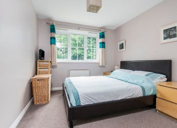 Thumbnail 2 bed flat for sale in Wellington House, Gidea Park