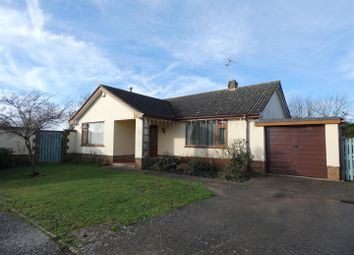 Thumbnail 3 bed detached bungalow for sale in Gartells, Kingston, Sturminster Newton