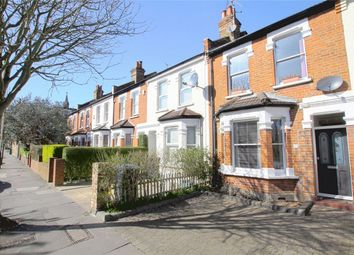 Thumbnail 3 bed terraced house to rent in Cranmer Avenue, London