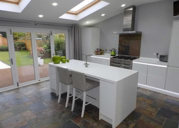 Thumbnail 3 bedroom semi-detached house for sale in Goring Road, Ipswich, Suffolk