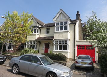 Thumbnail 4 bed detached house for sale in Bradleigh Avenue, Grays
