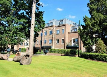 Thumbnail 2 bed flat for sale in Aspen Place, Bushey Heath, Hertfordshire