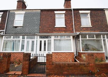 Thumbnail 3 bedroom terraced house for sale in Leek Road, Stoke-On-Trent