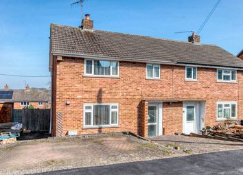 Thumbnail 3 bed semi-detached house for sale in Landor Road, Greenlands, Redditch