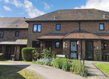 White Horse Court, Storrington, West Sussex RH20. 1 bed flat