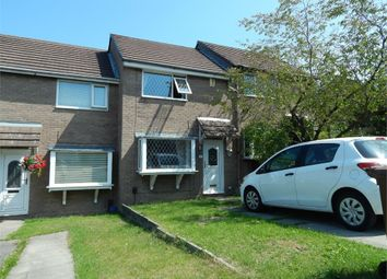 Thumbnail 2 bed terraced house for sale in Kelswick Drive, Nelson, Lancashire